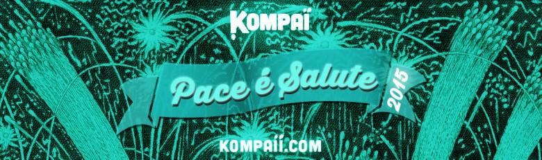 Pace é Salute 2015