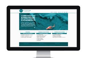Arkipelago Communication Nanosite