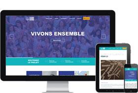 V.E.A.M Website